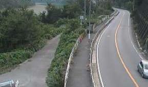 国道52号 箱原のライブカメラ|山梨県富士川町