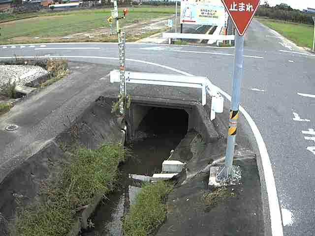 国道92号 新城山橋 南のライブカメラ|岐阜県揖斐川町