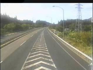 磐越自動車道 阿賀町津川インターチェンジのライブカメラ|新潟県阿賀町