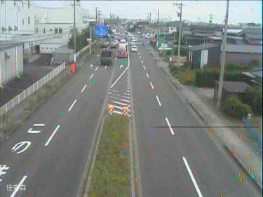 石川県道8号 佐奇森のライブカメラ|石川県金沢市