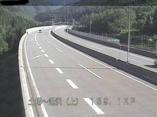 関越自動車道 湯沢町土樽のライブカメラ|新潟県湯沢町