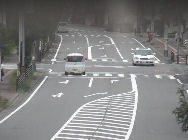 三重県道22号 外宮北御門のライブカメラ|三重県伊勢市