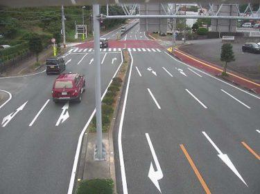三重県道32号 伊勢西IC付近のライブカメラ|三重県伊勢市