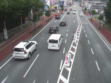 三重県道32号 猿田彦神社前のライブカメラ|三重県伊勢市