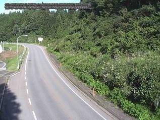 国道117号 十日町市芋沢のライブカメラ|新潟県十日町市