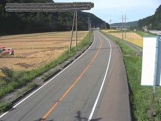 国道148号 糸魚川市山本のライブカメラ|新潟県糸魚川市