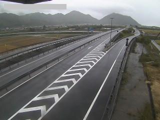 国道178号 岩美町浦富のライブカメラ|鳥取県岩美町