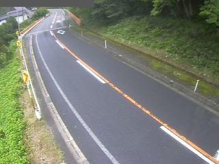 国道179号 三朝町木地山のライブカメラ|鳥取県三朝町