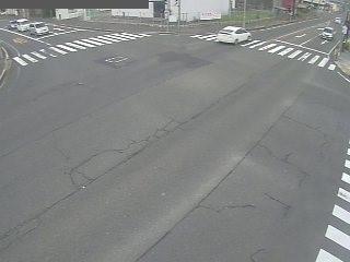 国道179号 湯梨浜町長瀬のライブカメラ|鳥取県湯梨浜町