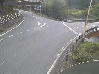 国道180号 日野町福長のライブカメラ|鳥取県日野町