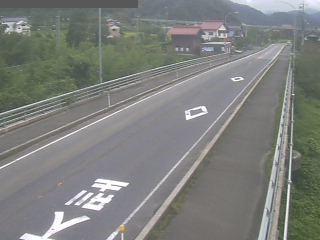 国道181号 伯耆町上細見のライブカメラ|鳥取県伯耆町