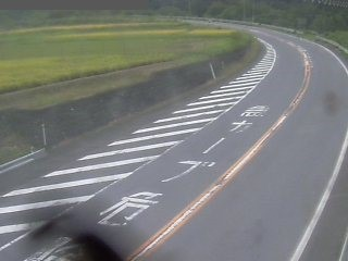 国道181号 伯耆町根雨原のライブカメラ|鳥取県伯耆町