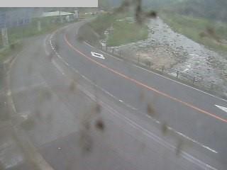 国道181号 江府町佐川のライブカメラ|鳥取県江府町