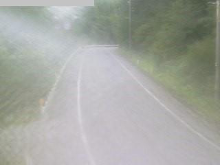 国道183号 鍵掛峠のライブカメラ|鳥取県日南町