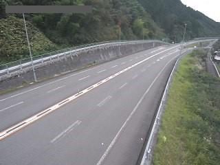 国道183号 日南町霞のライブカメラ|鳥取県日南町