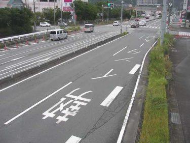 国道23号 伊勢IC付近のライブカメラ 三重県伊勢市