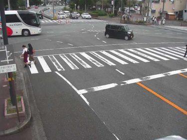 国道23号 宇治浦田町交差点のライブカメラ|三重県伊勢市