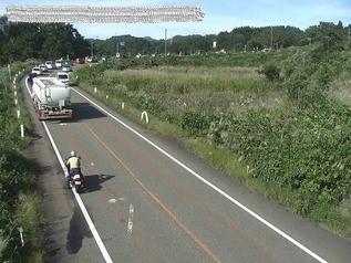 国道253号 上越市大島区田麦のライブカメラ|新潟県上越市