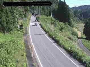 国道253号 十日町市犬伏のライブカメラ|新潟県十日町市