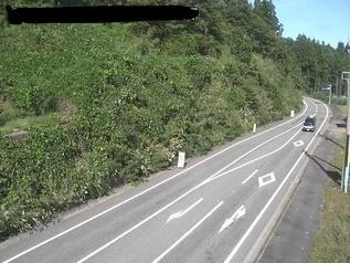 国道253号 十日町市樽沢のライブカメラ|新潟県十日町市