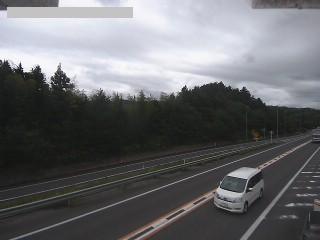 国道313号 北栄町米里のライブカメラ|鳥取県北栄町