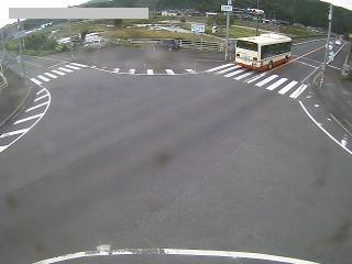 国道313号 倉吉市福山のライブカメラ|鳥取県倉吉市