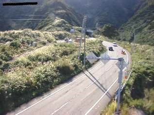 国道353号 南魚沼市上野のライブカメラ|新潟県南魚沼市