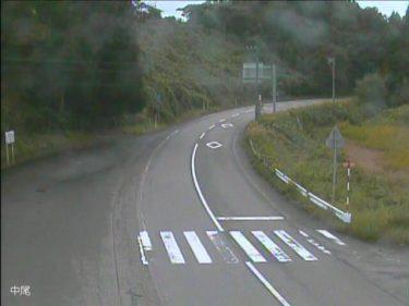 国道359号 中尾のライブカメラ|石川県金沢市
