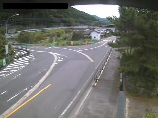 国道373号 智頭町尾見のライブカメラ|鳥取県智頭町