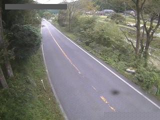 国道373号 智頭町大内のライブカメラ|鳥取県智頭町