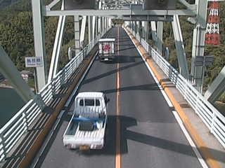 国道431号 境港市昭和町のライブカメラ|鳥取県境港市