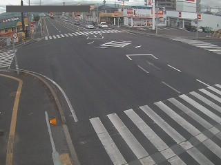 国道431号 米子市皆生のライブカメラ|鳥取県米子市