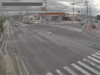 国道431号 米子市河崎のライブカメラ|鳥取県米子市