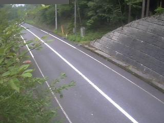 国道482号 まぢトンネルのライブカメラ|鳥取県八頭町