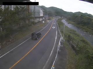 国道482号 佐治町古市のライブカメラ|鳥取県鳥取市