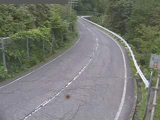 国道482号 辰巳峠のライブカメラ|鳥取県鳥取市