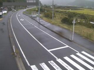 国道482号 八頭町日下部のライブカメラ|鳥取県八頭町