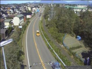 国道8号 上越市犀潟のライブカメラ|新潟県上越市