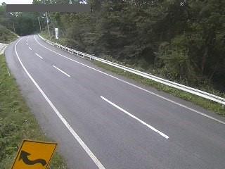 鳥取県道108号 万丈峠のライブカメラ|鳥取県日南町