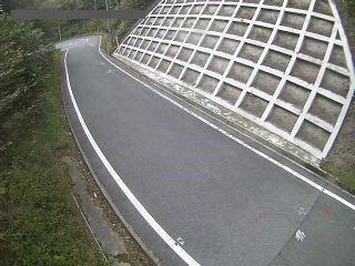 鳥取県道111号 桑平峠のライブカメラ|鳥取県日野町