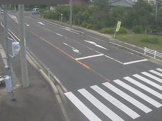 鳥取県道151号 琴浦町上伊勢のライブカメラ|鳥取県琴浦町