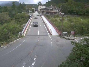 鳥取県道158号 大山町大山寺のライブカメラ|鳥取県大山町