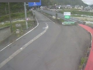 鳥取県道176号 若桜町若桜のライブカメラ|鳥取県若桜町