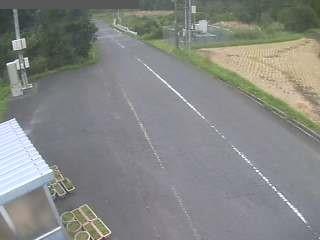鳥取県道205号 三朝町太郎田のライブカメラ|鳥取県三朝町