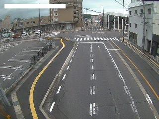 鳥取県道21号 倉吉市上井のライブカメラ|鳥取県倉吉市