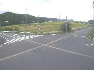 鳥取県道21号 鳥取市気高町上光のライブカメラ|鳥取県鳥取市