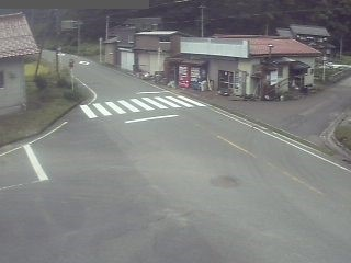 鳥取県道21号 鳥取市鹿野町河内のライブカメラ|鳥取県鳥取市