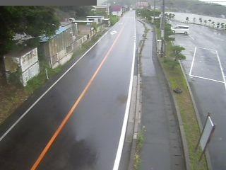 鳥取県道21号 鳥取市高住のライブカメラ|鳥取県鳥取市