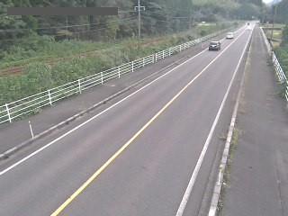 鳥取県道22号 湯梨浜町原のライブカメラ|鳥取県湯梨浜町