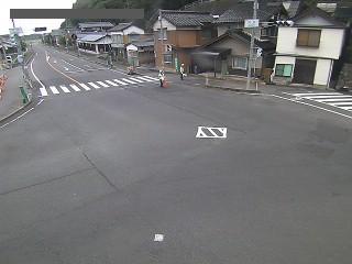 鳥取県道23号 倉吉市穴沢のライブカメラ|鳥取県倉吉市